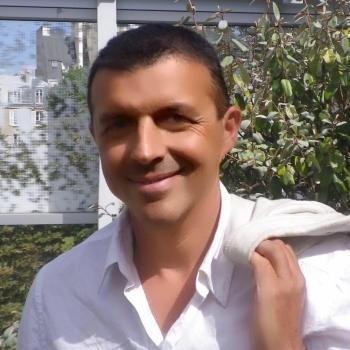 DR Sebastien Garnero